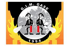G.I.M. Gase logo